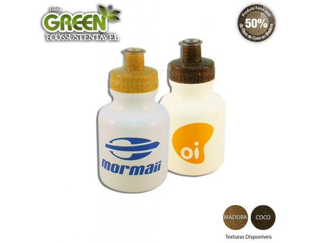 Squeeze plástico 300 ml linha ecológica RL126