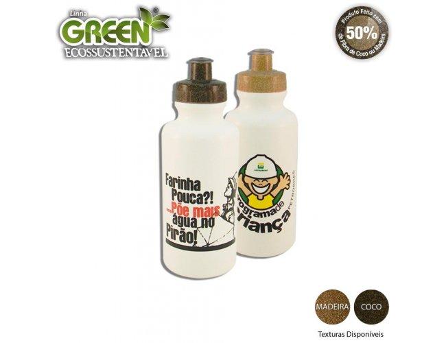 Squeeze plástico 550 ml linha ecológica RL127