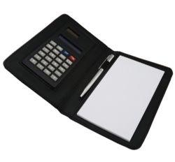 Bloco de anotações c/ Calculadora 11948
