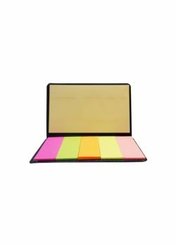 Bloco de Anotações com Post-It 191b