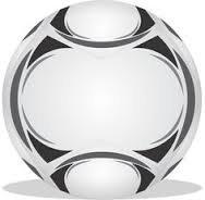Bola de Futebol PVC 68cm RL056