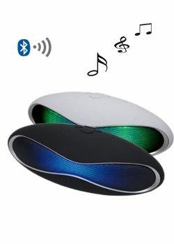 Caixa de Som Bluetooth Recarregavel  13201