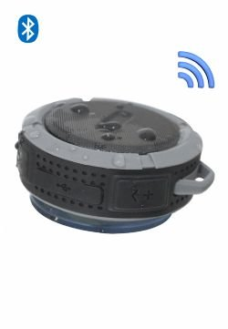 Caixa de Som com Bluetooth  13224