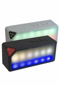 Caixa de Som com Bluetooth  13266