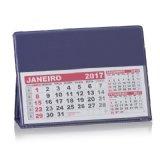 Calendario em PVC RL140