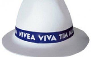 Chapeu Samba em EVA RL116