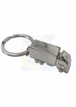 Chaveiro de Metal Formato Caminhão 11608