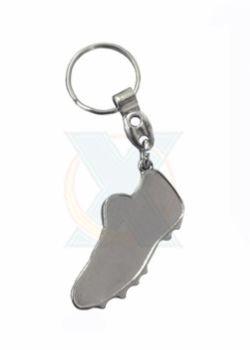 Chaveiro de Metal Formato Chuteira 9517