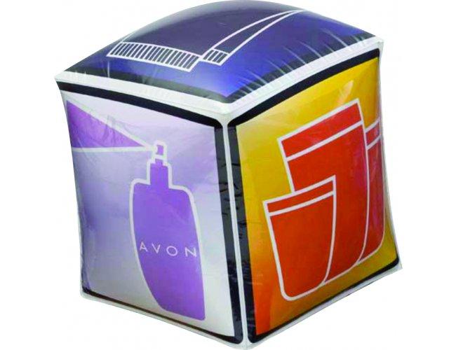 Cubo Inflável RL025