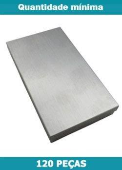 Estojo de Metal para Pen Drive 12459