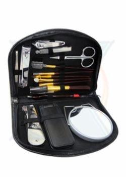 Kit Manicure 15 Peças 127