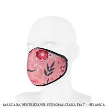 Máscara de Segurança