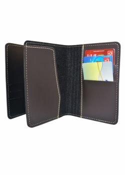 Porta passaporte Bidins 13123
