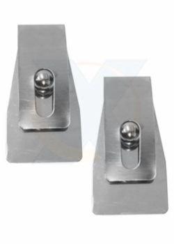 Porta Recados de Inox 11803