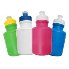Squeeze Plástico RL077